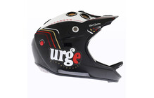 Urge Archi-Enduro Airline Helm schwarz